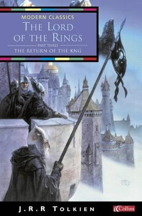 Collins Modern Classics - The Return of the King: Return of the King Vol 3
