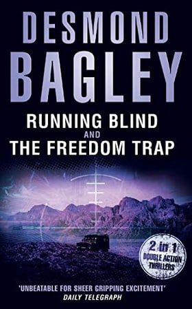 Running Blind / The Freedom Trap: AND The Freedom Trap