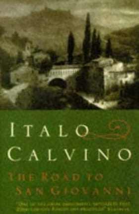 The Road to San Giovanni (Vintage classics)