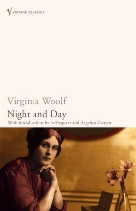 Night And Day (Vintage classics)