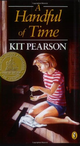 A Handful of Time (Puffin Story Books)