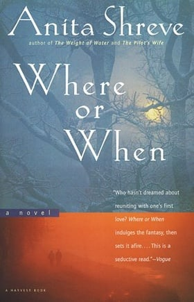 Where or When (Harvest Book)