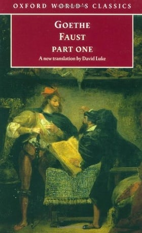 Faust: Part One: Pt.1 (Oxford World's Classics)