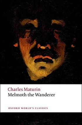 Melmoth the Wanderer (Oxford World's Classics)