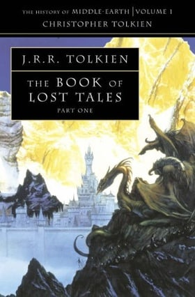 The Book of Lost Tales 1 (History of Middle-Earth I )