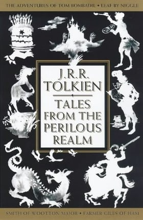 Tales from the Perilous Realm: