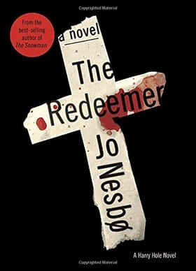 The Redeemer (Harry Hole)