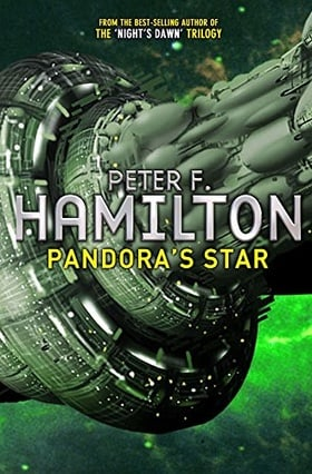 Pandora's Star (Commonwealth Saga)