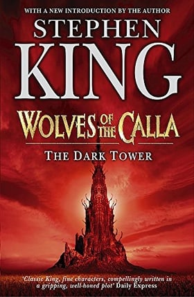 The Dark Tower: Wolves of the Calla