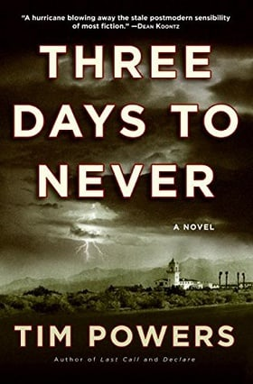 Three Days to Never