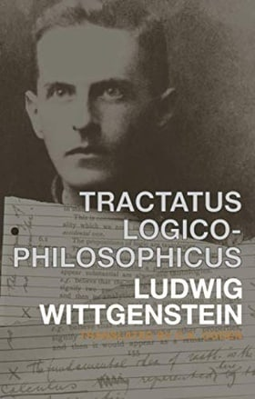 Tractatus Logico-Philosophicus (International Library of Psychology, Philosophy, & Scientific Method