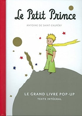 Le Petit Prince Pop-Up (Little Prince)