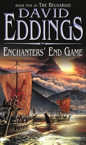 Enchanters' End Game: Book Five Of The Belgariad (The Belgariad (TW))