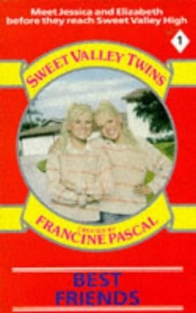 Best Friends (Sweet Valley Twins)