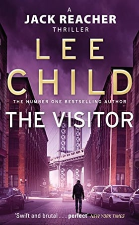 The Visitor: (Jack Reacher 4): A Jack Reacher Novel