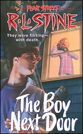 The Boy Next Door (Fear Street, No. 39)