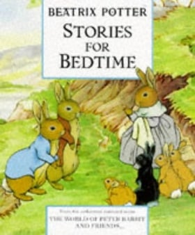 Stories for Bedtime (The World of Peter Rabbit Collection 2)