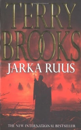 Jarka Ruus (High Druid of Shannara)