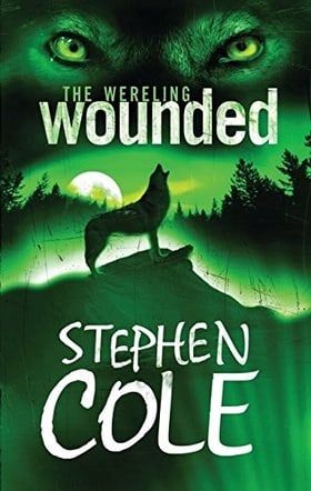 The Wereling 1: Wounded