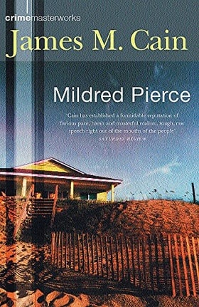 Mildred Pierce (Crime Masterworks)