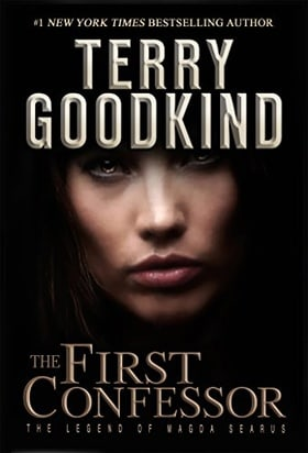 The First Confessor (Richard and Kahlan)
