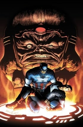 Captain America & The Falcon Volume 2: Brothers And Keepers TPB: Brothers and Keepers v. 2 (Captain America and the Falcon)