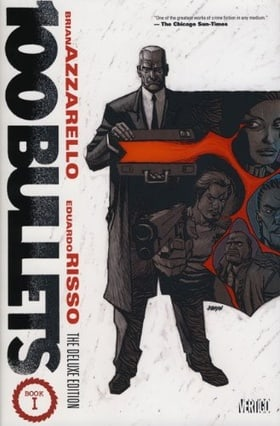 100 Bullets - Book One