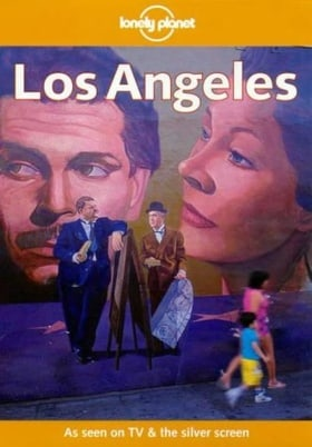 Lonely Planet : Los Angeles
