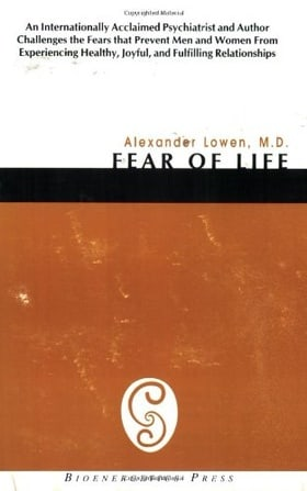 Fear of Life