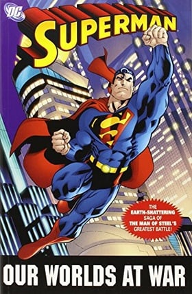 Superman Our Worlds At War Complete Edition (Superman (DC Comics))