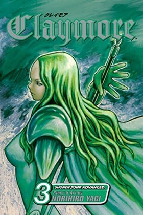 Claymore: v. 3 (Claymore)