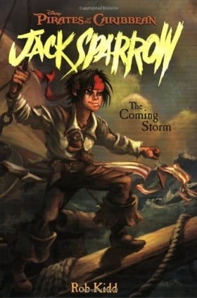 The Coming Storm (Pirates of the Caribbean: Jack Sparrow, Book 1)