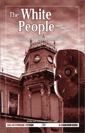 The White People and Other Tales
