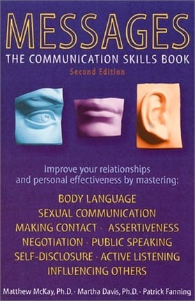 Messages: The Communication Skills Book