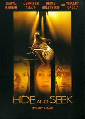 Hide and Seek   [Region 1] [US Import] [NTSC]