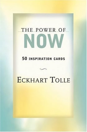 The The Power of Now