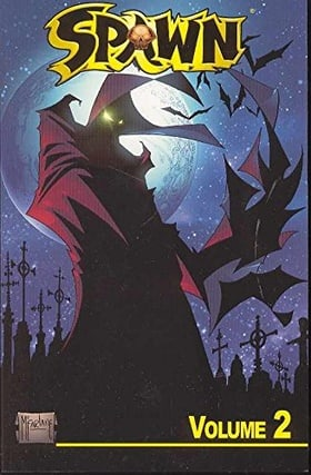Spawn Collection Volume 2: v. 2