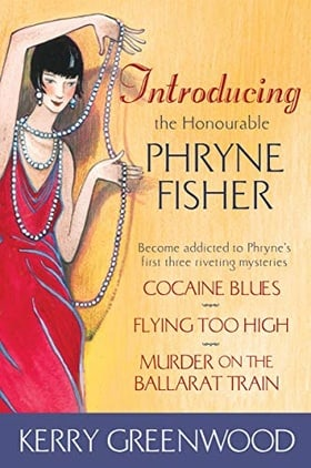 Introducing the Honourable Phryne Fisher (Phryne Fisher Mystery)