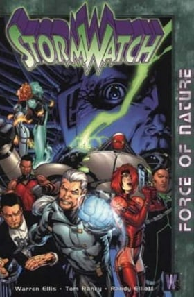 Stormwatch: Force of Nature