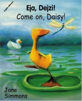 Come On, Daisy! ENGLISH AND ALBANIAN TEXT