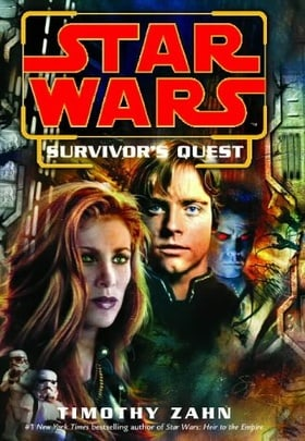 Star Wars: Survivor's Quest