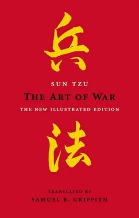 The Art of War: The New Illustrated Edition of the Classic Text (Art of Wisdom)