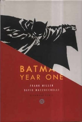 Batman: Year One - Deluxe Edition