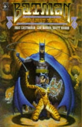 Batman: Last Angel