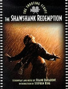 The Shawshank Redemption: Screenplay & Notes (NHB Shooting Scripts)