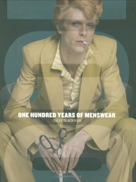 One Hundred Years of Menswear