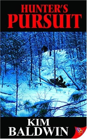 Hunter's Pursuit (Denise Cleever Thrillers)