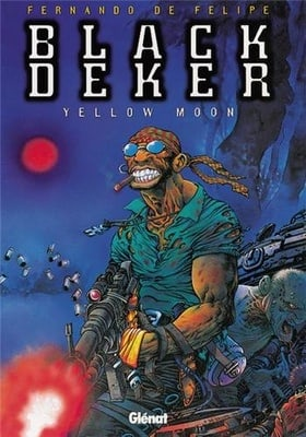 BLACK DEKER T02 : YELLOW MOON