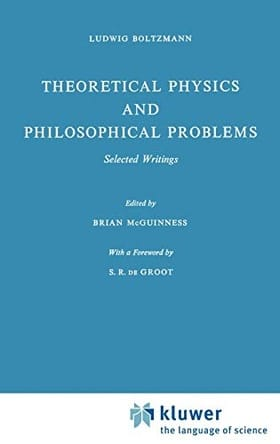 Theoretical Physics and Philosophical Problems: Selected Writings (Vienna Circle Collection)