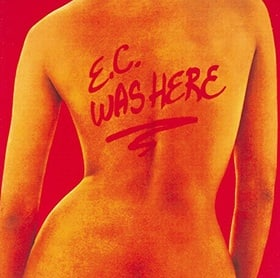 E.C. Was Here [Remastered]